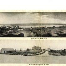 Image of York, Maine - Ephemera