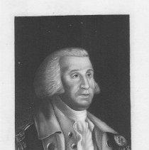 Image of V-078 - Mezzotint of George Washington