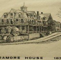 Image of V-229 - Sagamore House 1871