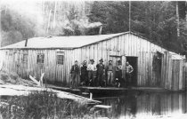Image of GN2823 - Lumber - Camps
