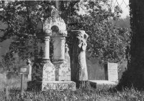 Image of GN7993 - Eugene - Cemeteries & Funerals