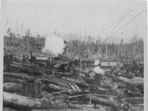 Image of GN8474 - Lumber - Camps