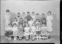 Image of KE2927 - Eugene - Schools - Faculty & Students