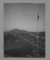 Image of GN9001 - Eugene - University of Oregon