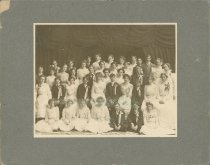 Image of GN2259 - Eugene - Schools - Faculty & Students
