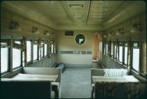 Image of DH6275 - Union Pacific (UP) lounge car #1517