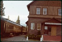 Image of DH2123 - McCloud River Railroad (MCR) Trip
