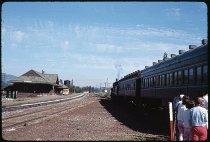 Image of DH2189 - McCloud River Railroad (MCR) Trip