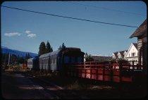 Image of DH3051 - McCloud River Railroad (MCR) Trip