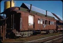 Image of DH3064 - McCloud River Railroad (MCR) Trip