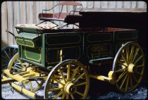 Image of DH4062 - Collins Model Wagons