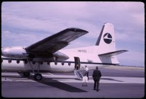 Image of DH8031 - David's Visit / Plane