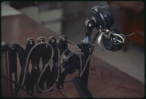 Image of DH31130 - Trolley Museum, Perris, Cal