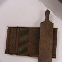 Image of Wooden Civil War Era Pill Maker