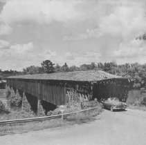 Image of Glass Bridge