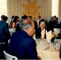 Image of Luncheon Jan. 1989