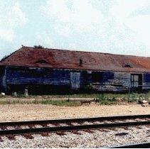 Image of Macon & Birmingham Depot