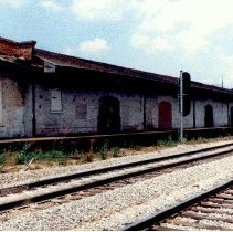 Image of A&WP Freight Depot