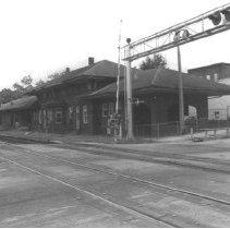 Image of Hogansville RR Depot