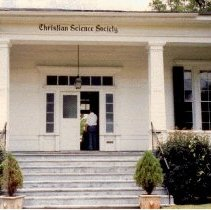 Image of Christian Science Society
