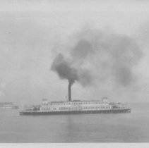 Image of Ferry