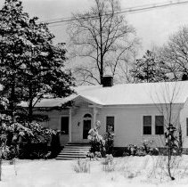 Image of Miss Tommie Martin Home