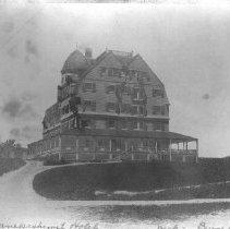Image of PHOTOGRAPH, NANEPASHEMET HOTEL
