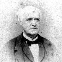 Image of PHOTOGRAPH, J.C. PEDRICK