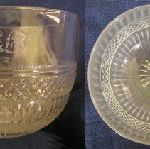 Image of BOWL, OR WINE RINSER (I OF A GROUP) (SEE ALSO 1984.4.1 & 1984.4.2 & 0000.11