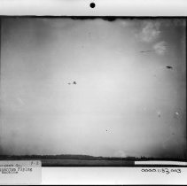 Image of PHOTOGRAPH, BURGESS CO. SQUANTUM FLYING MACHINE, BOOK 1, # 1328