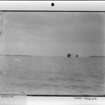 Image of PHOTOGRAPH, BURGESS RUSSIAN FLYING BOAT 3/16/15 (E), BOOK 1, # 1976