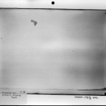 Image of PHOTOGRAPH, BURGESS CO. ASTOR'S FLYING BOAT, BOOK 1, # 1992