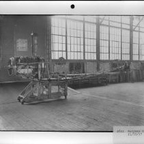 Image of PHOTOGRAPH, BURGESS ENGINE 11/10/17 (E), BOOK 1, # 2622