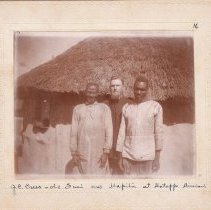 Image of Africa-02-021-32 - Print, Photographic