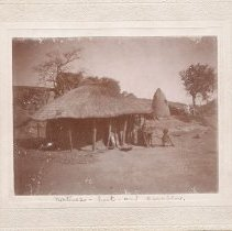 Image of Africa-02-021-35 - Print, Photographic