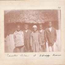 Image of Africa-02-022-05 - Print, Photographic