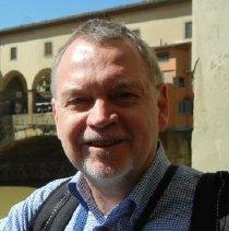 Image of 2013.30.02 - Richard Nicholson Oral History 2