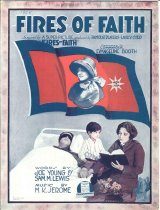 Image of Fires of Faith -
