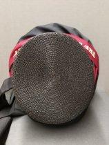 Image of 2003.52.1 Bonnet, back