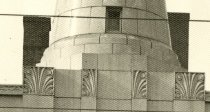 Image of 92-67 Detail of Harbor Light building