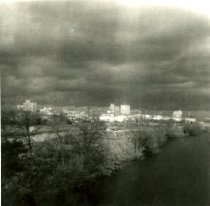 Image of storm in San Angelo