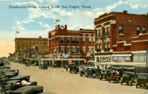 Image of view of San Angelo
