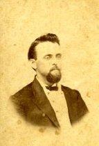 Image of W. T. Masterton
