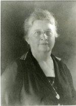 Image of Minnie Sanderson Hobbs