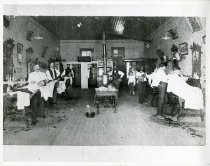 Image of C. Weber Barber Shop