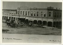 Image of corner of Oakes and Concho