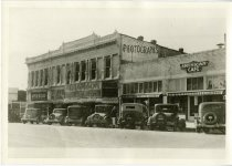 Image of South Chadbourne 1930s