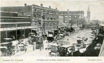 Image of Beauregard Avenue looking east