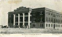 Image of San Angelo Collegiate Institute