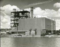 Image of San Angelo Power Station